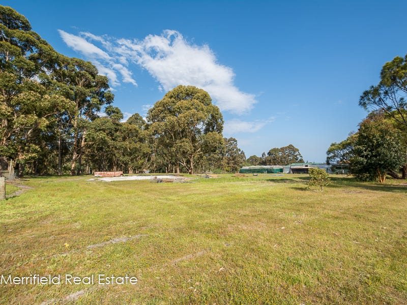 Lot 311, Boulton Lane, Lower King, WA 6330