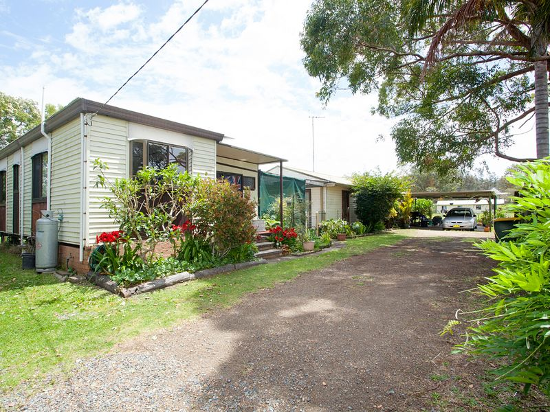1400 Manning Point Road, Mitchells Island, NSW 2430