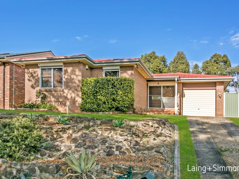 173 Madagascar Drive, Kings Park, NSW 2148