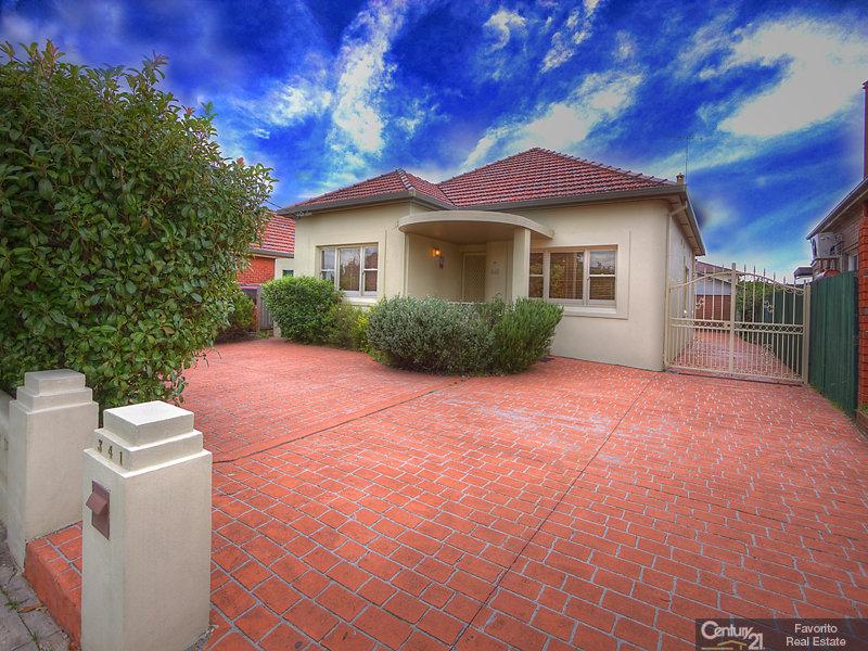 341 Bexley Road, Bexley North, NSW 2207