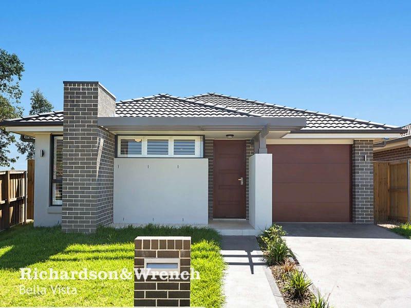 236 Ridgeline Drive, The Ponds, NSW 2769