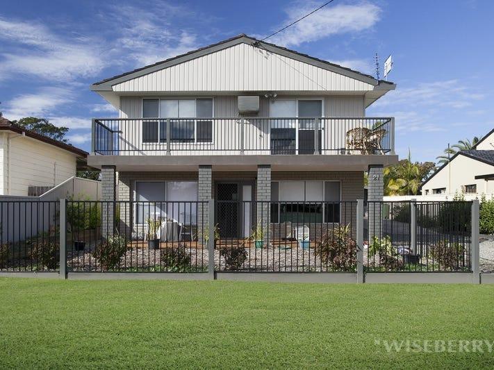 21 Perouse Avenue, San Remo, NSW 2262
