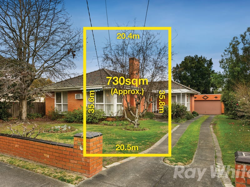 7 Cranleigh Grove, Mount Waverley, Vic 3149
