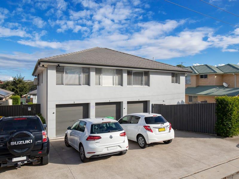 1-7/21 William Street, Jesmond, NSW 2299