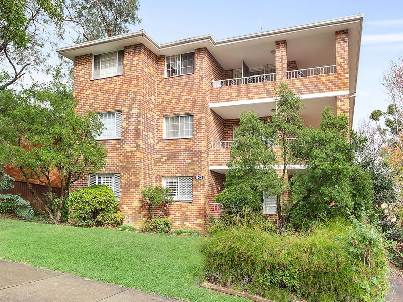 6/11 St Georges Road, Penshurst, NSW 2222