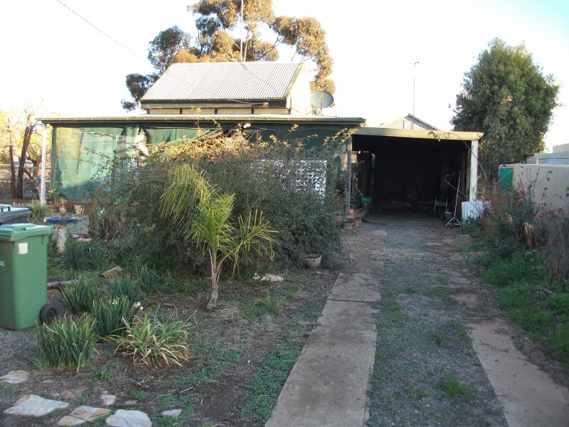 Address available on request, Ungarie, NSW 2669