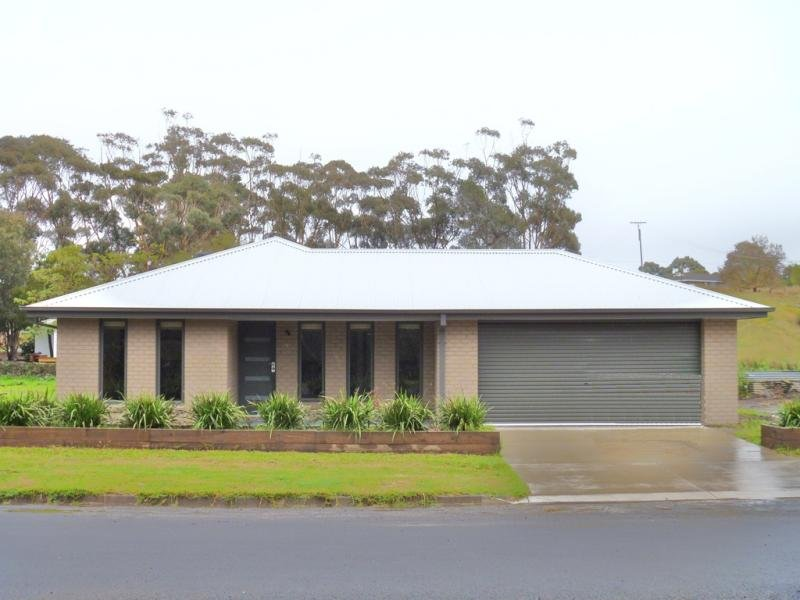 3 Cleveland Street, Skipton, Vic 3361