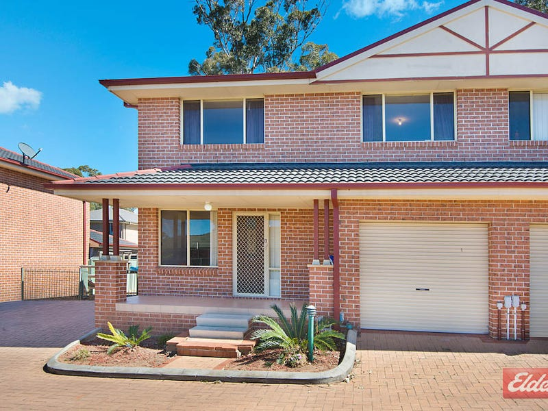 4/36 O'Brien Street, Mount Druitt, NSW 2770