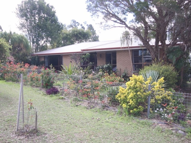 2 Junction Street, Crows Nest, Qld 4355