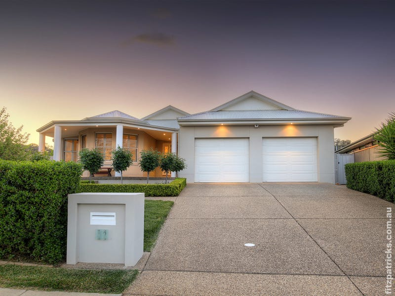 52 Stirling Boulevard, Tatton, NSW 2650