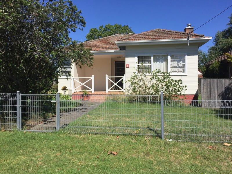 4 Victoria Street, Mittagong, NSW 2575