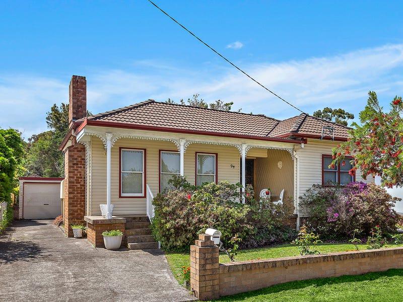 94 Caldwell Avenue, Tarrawanna, NSW 2518