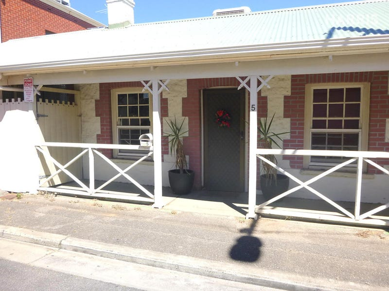5 Francis Street, North Adelaide, SA 5006