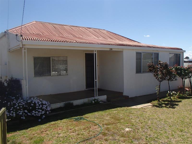 330 Lane Lane, Broken Hill, NSW 2880