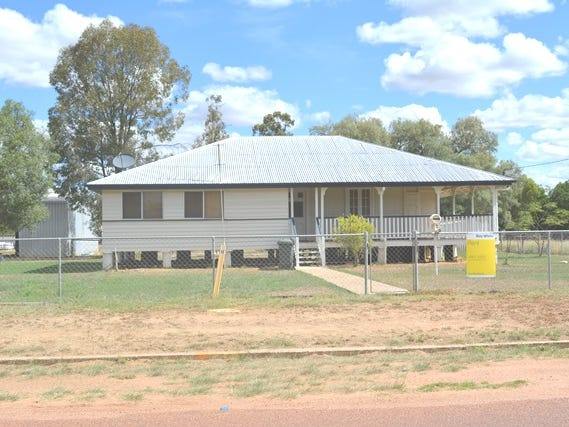 26 Thistle Street, Blackall, Qld 4472