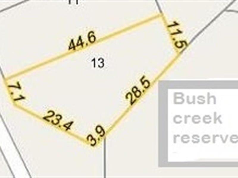 Lot 301, 0 Trout & Trevally Close -, Kanimbla, Qld 4870