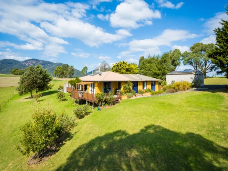 77 Stephensons Lane, Quaama, NSW 2550