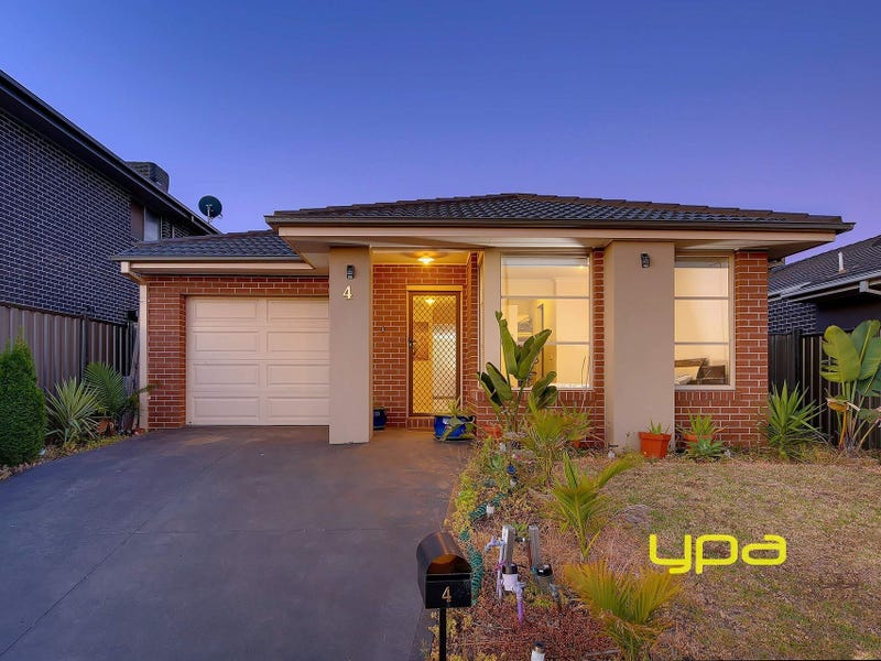 4 Gallantry Avenue, Craigieburn, Vic 3064
