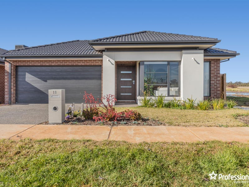 11 Suffolk Place, Aintree, Vic 3336