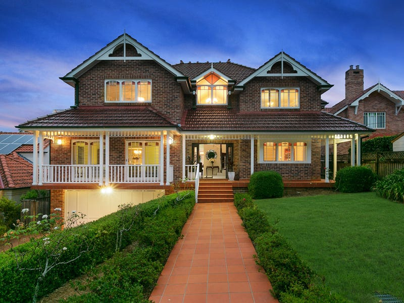 8 Briar Street, St Ives, NSW 2075