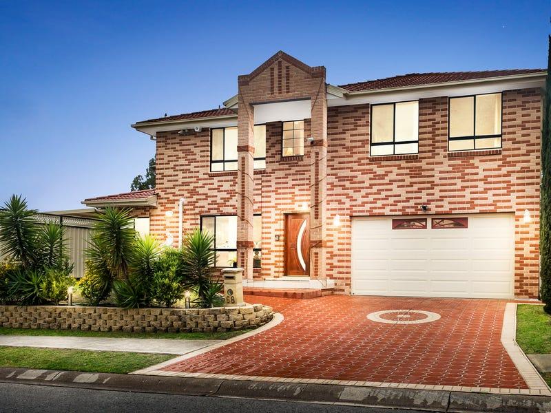 68 Buring Crescent, Minchinbury, NSW 2770