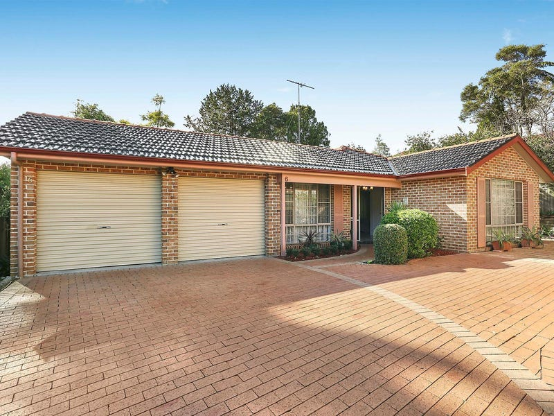 6/68 Lovell Road, Eastwood, NSW 2122