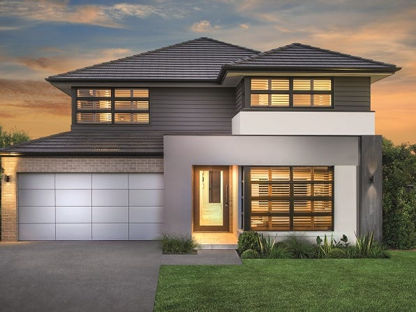 Lot 204 Proposed Rd, Box Hill, NSW 2765