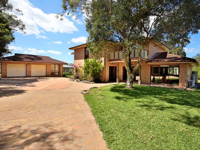 119 Warren Avenue, North Nowra, NSW 2541