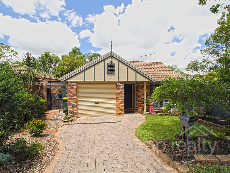11 Conifer Place, Forest Lake, Qld 4078