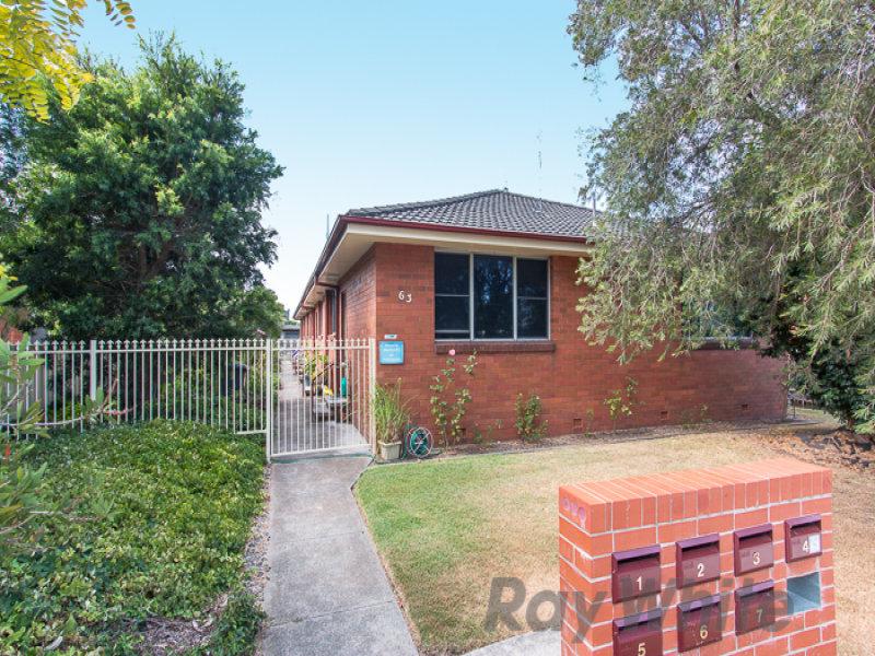 Unit 5/63 Denney Street, Broadmeadow, NSW 2292