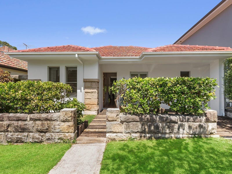 9 Langlee Avenue, Waverley, NSW 2024