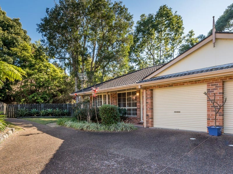 5/250 Park Avenue, Kotara, NSW 2289