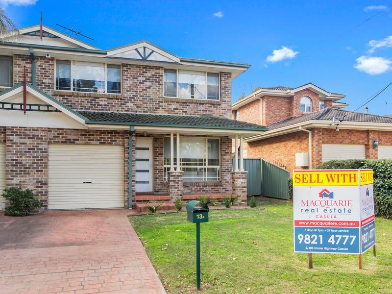 13A Wattle Road, Casula, NSW 2170