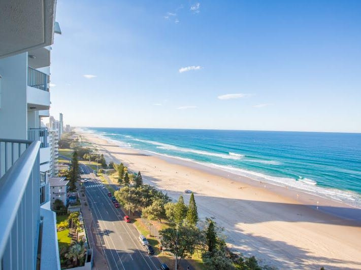 57/142 The Esplanade, Surfers Paradise, Qld 4217