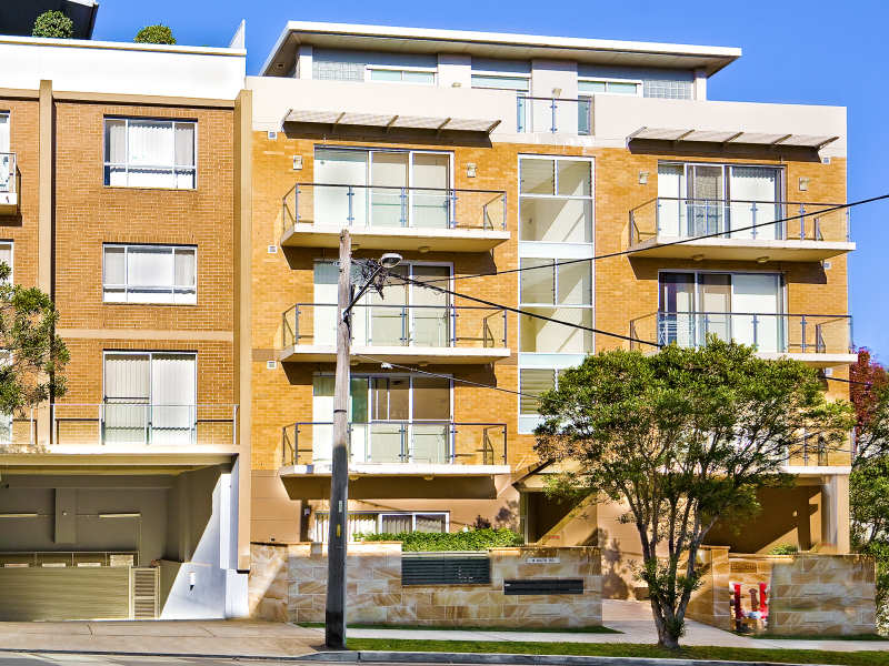 7/6 Hilts Road, Strathfield, NSW 2135