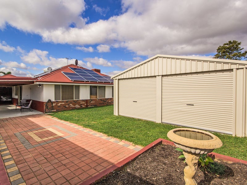 4 Teraglin Way, Warnbro
