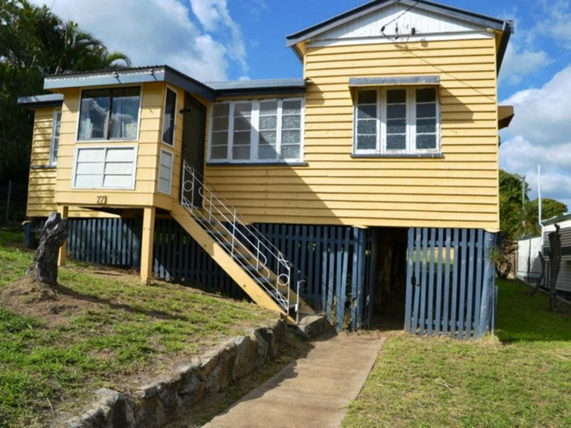 77 James Street, Mount Morgan, Qld 4714
