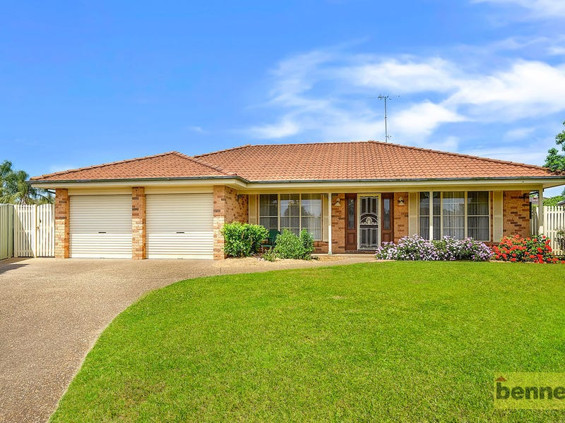 7 Victoria Place, Richmond, NSW 2753