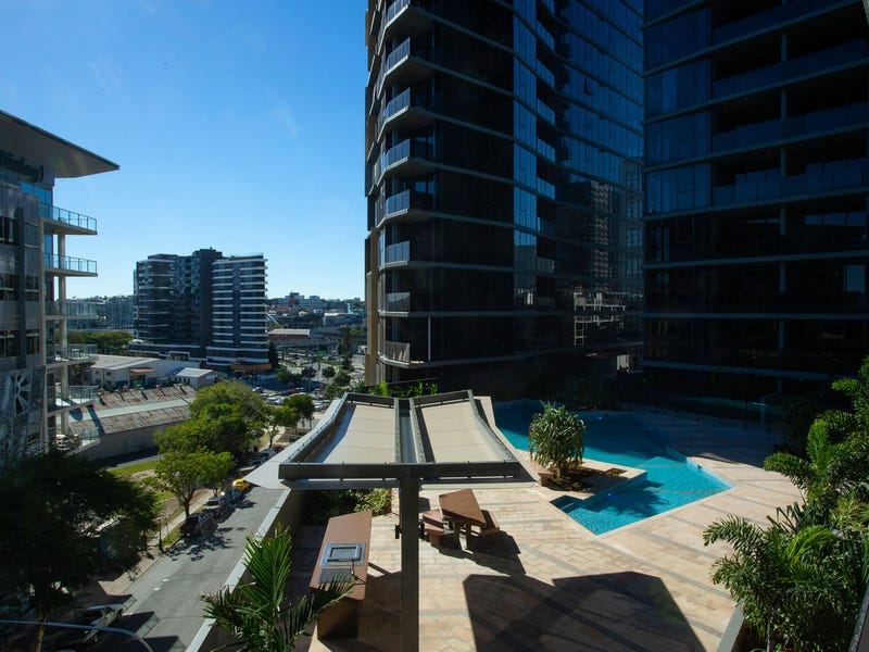 13101/1 Cordelia Street, South Brisbane, Qld 4101