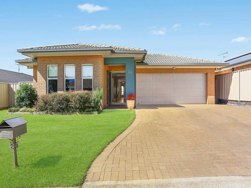 20 Franzman Avenue, Elderslie, NSW 2570