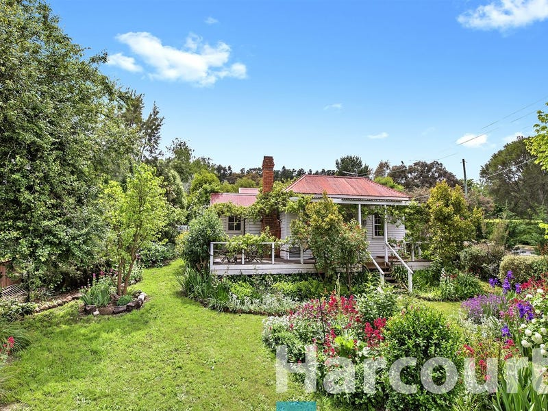 4 Pound Lane, Creswick, Vic 3363
