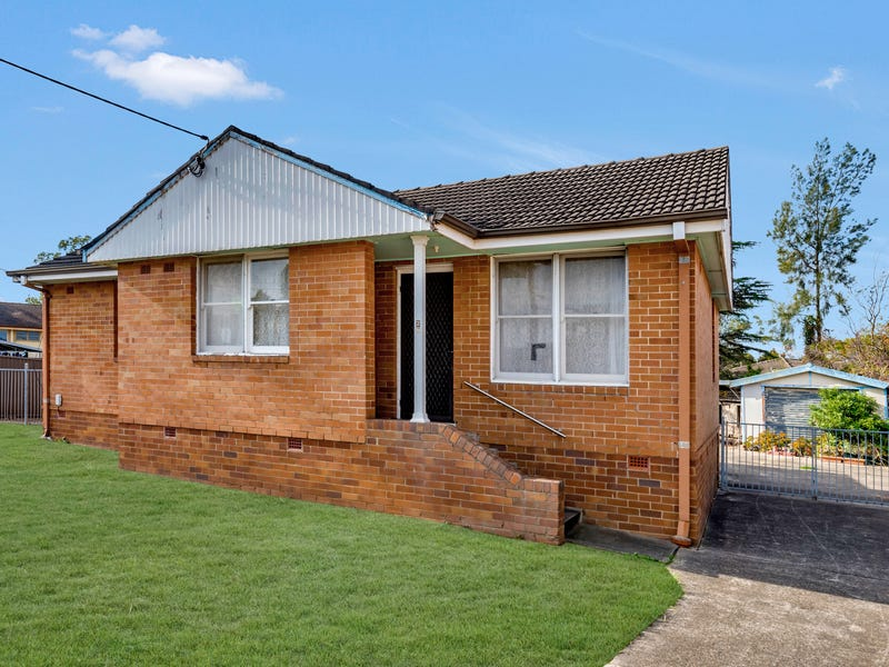 29 Hatfield Road, Canley Heights, NSW 2166