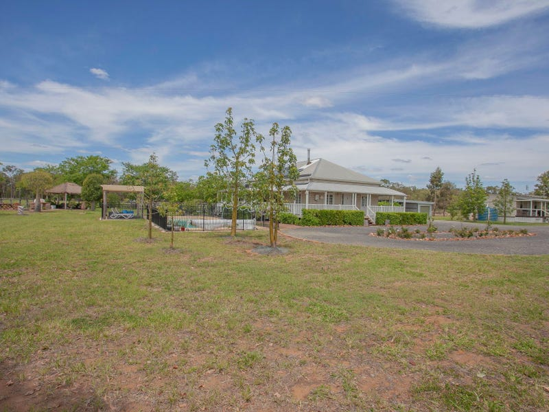 108 Monmouth Road, Chinchilla, Qld 4413