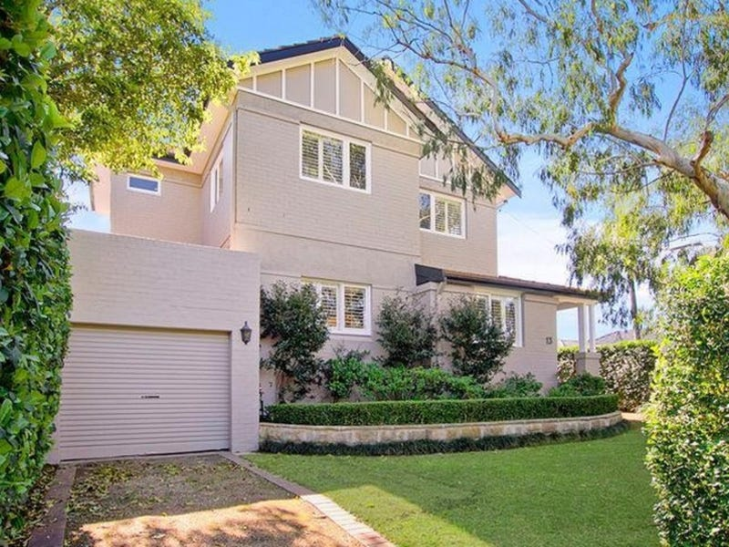 13 Richardson Street East, Lane Cove, NSW 2066