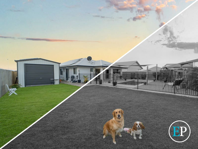 59 Conway Street, Mount Low, Qld 4818