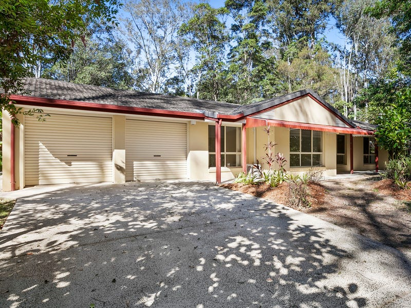 126 Cudgerie Drive, Black Mountain, Qld 4563