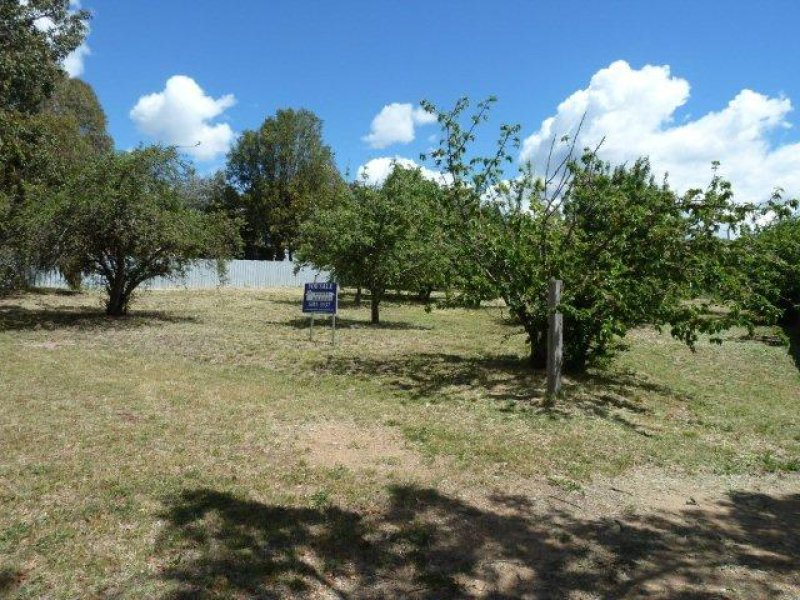 Lot B, Bent Street, Galong, NSW 2585