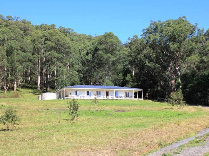 205a Tallowa Dam Road, Kangaroo Valley, NSW 2577