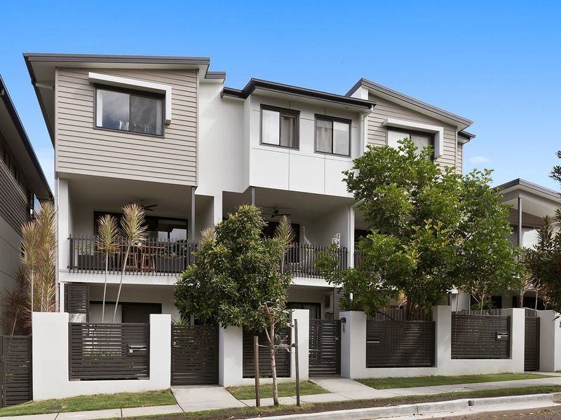 6/8 Clive Street, Annerley, Qld 4103