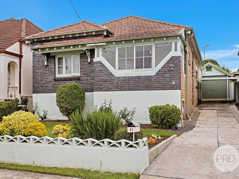 91 Hudson Street, Hurstville, NSW 2220